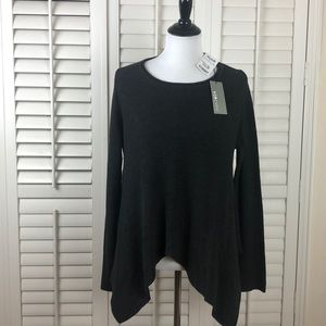 Coin 1802 Asymmetrical Oversized Sweater Size  L